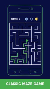 Mazes & More poster
