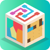 Puzzlerama - Lines, Dots, Blocks, Pipes & more! APK