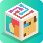 Puzzlerama - Lines, Dots, Blocks, Pipes & more! APK