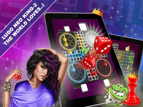 Ludo Neo King 2 screenshot 6