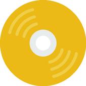 Gramophone Player icon