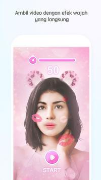 FaceU screenshot 6