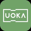 UOKA - Textured Life Camera APK