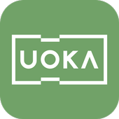 ikon UOKA - Textured Life Camera