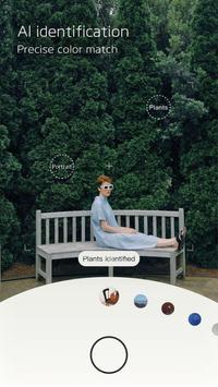 UOKA - Textured Life Camera poster