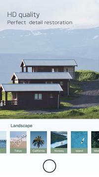 UOKA - Textured Life Camera screenshot 2
