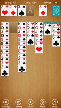 Solitaire21
