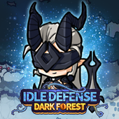 Idle Defense: Dark Forest on pc