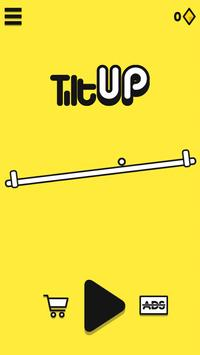 TiltUP poster