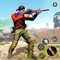 Battleground Shooting Strike 2019