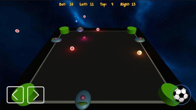 Space Hockey screenshot 1