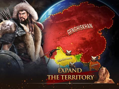 Clash of Empire screenshot 9