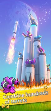 Mega Tower - Casual tower defense game screenshot 3