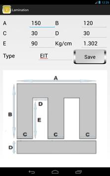 Calculation Transformers screenshot 15