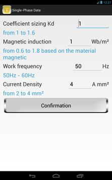 Calculation Transformers screenshot 10