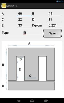Calculation Transformers screenshot 13