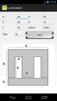 Calculation Transformers screenshot 5