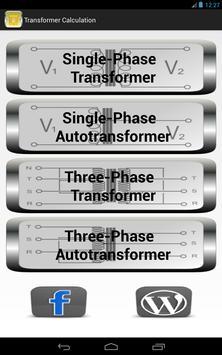 Calculation Transformers screenshot 8