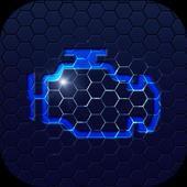 BlueDriver icon