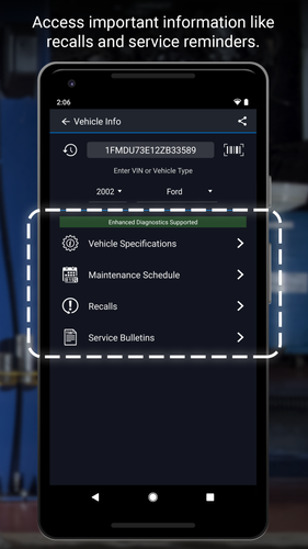 BlueDriver OBD2 Scan Tool APK 7 0 4 Download for Android