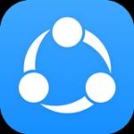 SHAREit - Поделиться Файлами APK