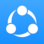 SHAREit - Transfer & Share v6.0.12 (Ad-Free) (Unlocked) + (Versions) (16 MB)