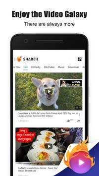 SHAREit screenshot 1