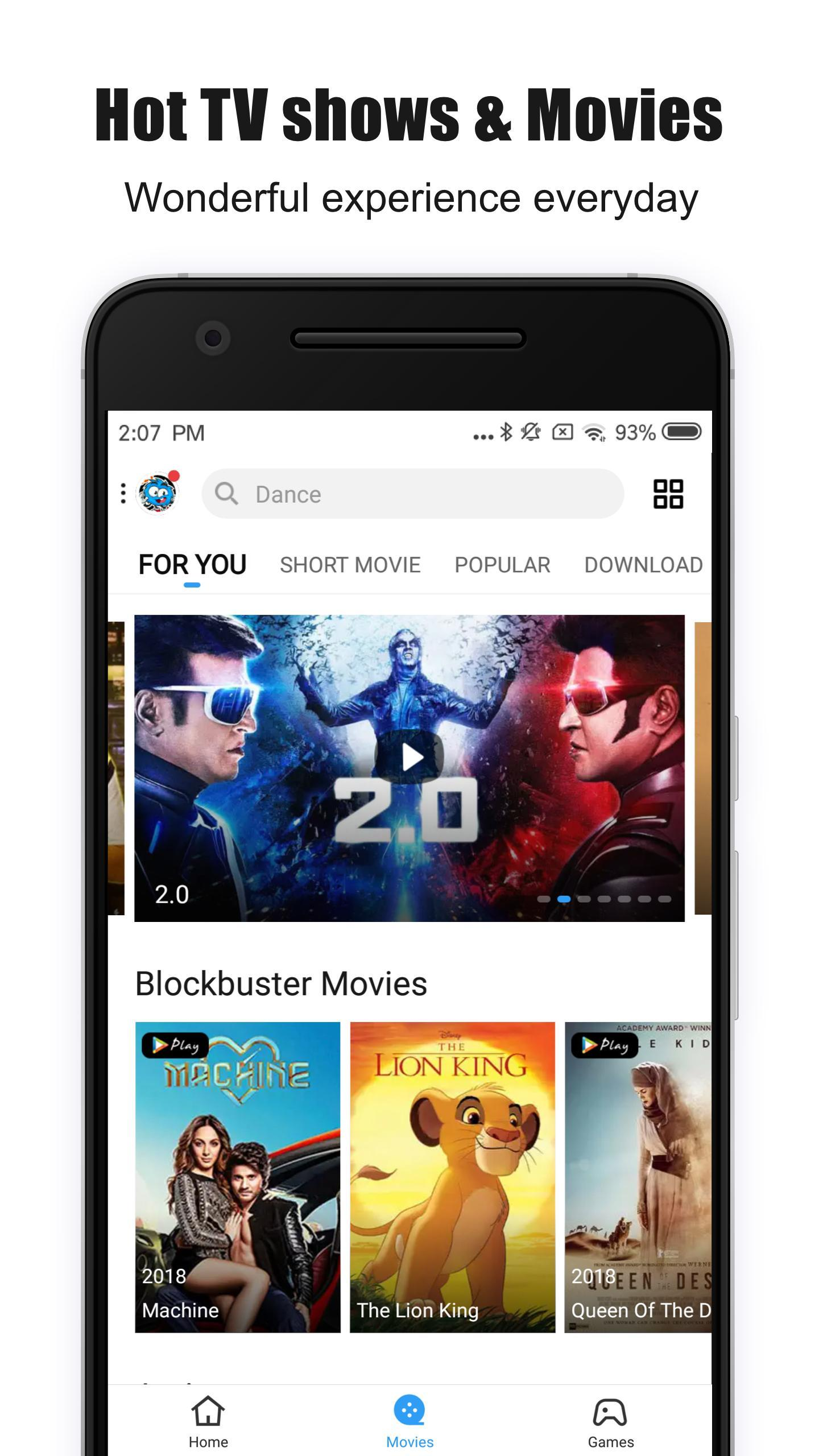 SHAREit for Android - APK Download