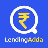 Lending Adda icon