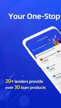 Lending Adda poster