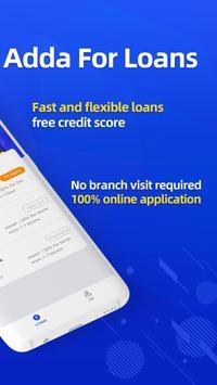 Lending Adda screenshot 1