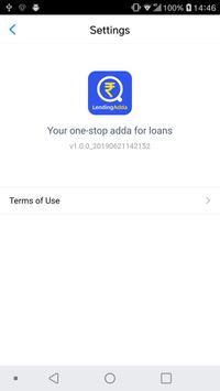 Lending Adda screenshot 4