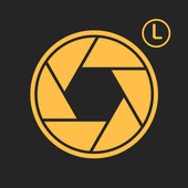 Ручная камера: DSLR Camera Professional иконка