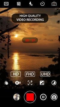 Manual Camera Lite : Professional Camera DSLR screenshot 2