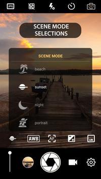Manual Camera Lite : Professional Camera DSLR screenshot 5