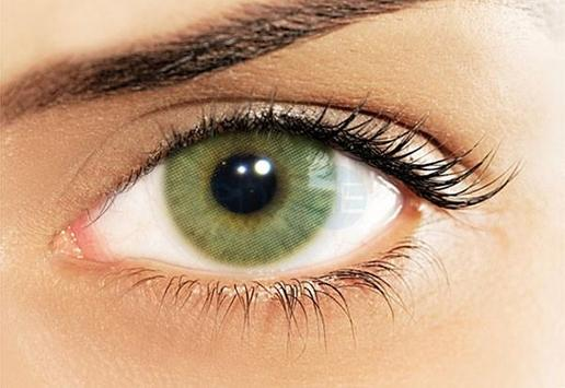 contact lenses wearing videos screenshot 1