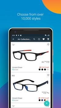 Lenskart screenshot 3