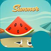 Watermelon Theme icon