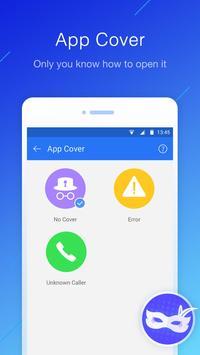 LEO Privacy Lock -Lock&Protect captura de pantalla 2