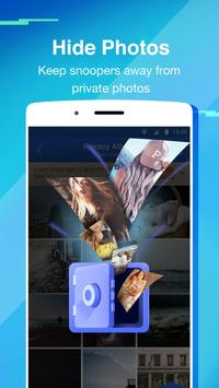 Private Zone - AppLock, Video & Photo Vault screenshot 2