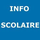 Info Scolaire icon