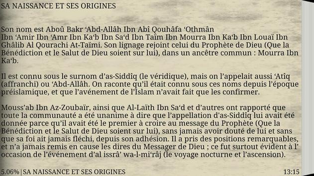 Les quatre Califes screenshot 4
