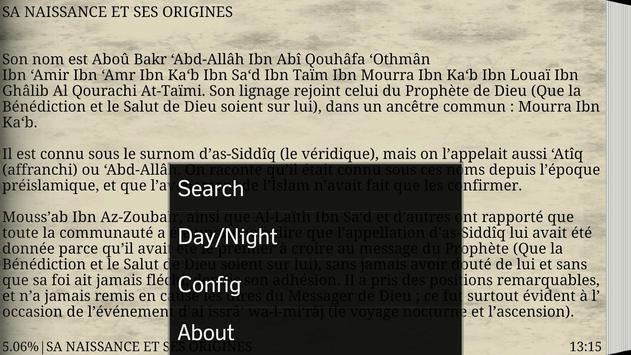Les quatre Califes screenshot 6