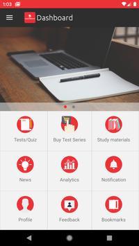 LessonBoard - SAT/ACT Prep screenshot 2