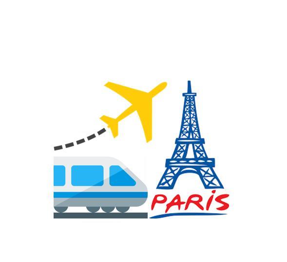 Paris Airport Train & Bus - OFFLINE Map for Android - APK ...