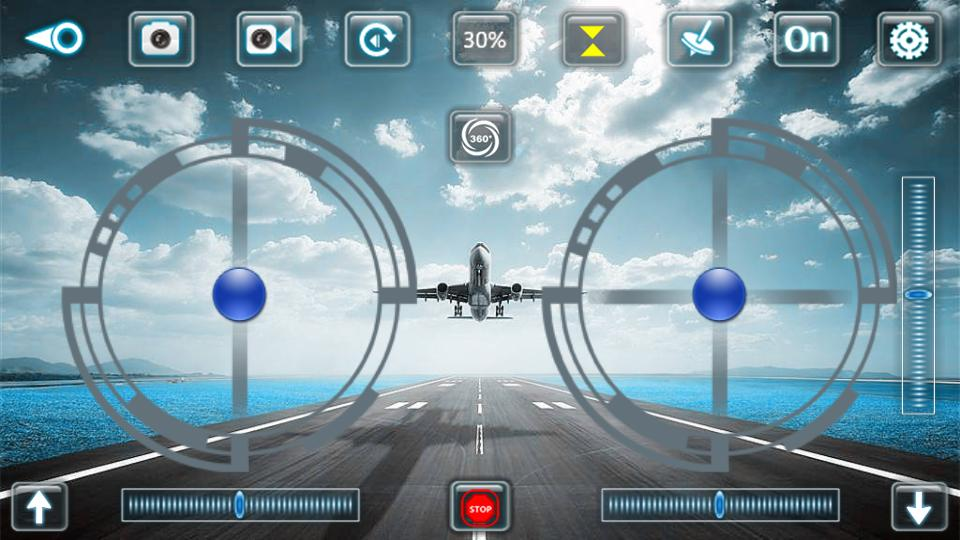 WiFi UFO for Android - APK Download