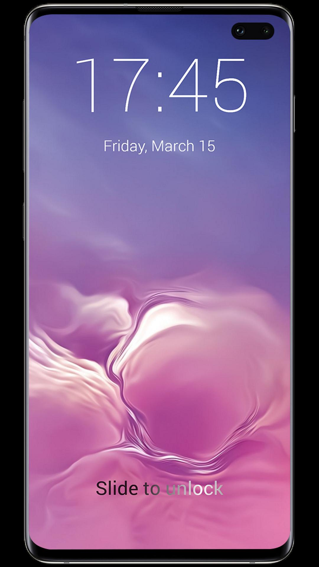 Lock Screen Wallpapers For Galaxy S10 For Android Apk Download