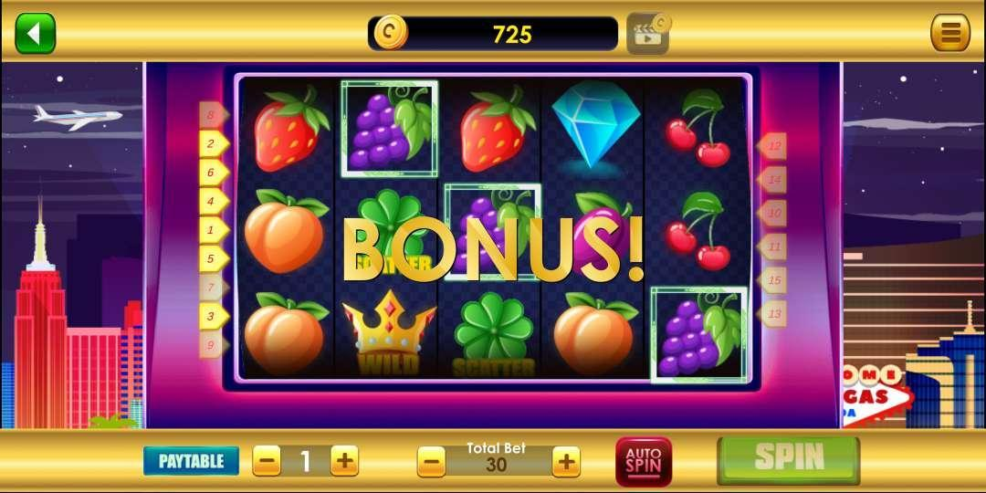 5 Star Casino Vegas For Android Apk Download