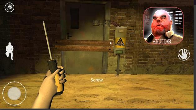 Guide For Mr Meat: Horror Escape - Room Update screenshot 2