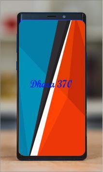 DHARA 370 poster